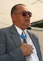 Allan J Kellogg Medal of Honor recipient