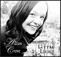 AllisonCroweLittleLightalbumcover.jpg