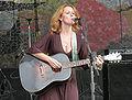Allison Moorer at Bumbershoot 2007 01.jpg