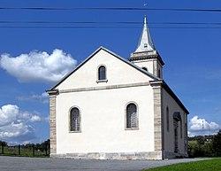 Allondans, Église luthérienne.jpg