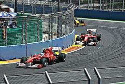 Alonso y massa en valencia-2010.JPG