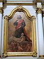 Altar of Saint Francis church in Warsaw - 07.jpg