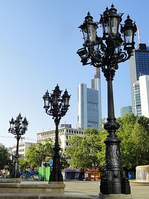 Opernplatz - Image: Alte Oper (Frankfurt am Main) DSC02332