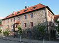 Altes Rathaus Nordhausen - Mai 2015.JPG