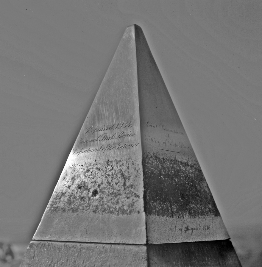 Washington Monument The Reader Wiki View Of Wikipedia Diagram For A 55foot Spiral Steel Stairway Built By Southern Metal