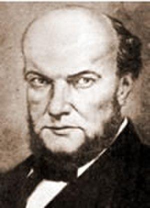 Amédée Jacques - Amédée Jacques