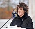 Ambassador Cynthia Stroum 101111-F-1239W-167.jpg