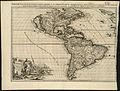 America in praecipuas ipsius partes distributa ad observationes Academiae regiae scientiarum, et exquisitissimas tabulas quae nunquam antehec lucem viderunt (4071872553).jpg