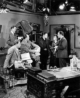 <i>American Empire</i> (film) 1942 film by William C. McGann