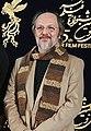 Amin Tarokh in the 35th Fajr International Film Festival (cropped).jpg