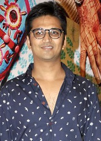 Amit Trivedi - Trivedi at the success party for Queen in 2014