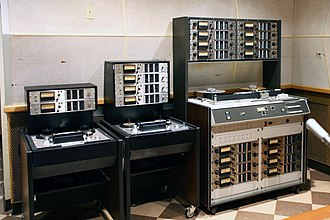 History of multitrack recording - AMPEX 440 (two track, four track) and 16-track MM1000
