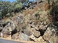 Amphibolite - Acebuches, Huelva, Spain 01.jpg