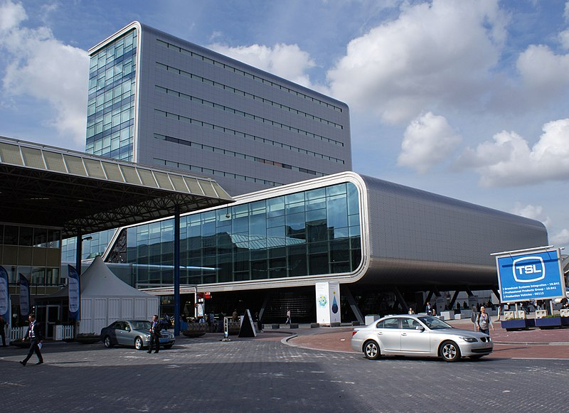 RAI Center