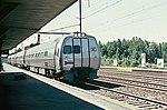 Amtrak Metroliner train, November 1978.jpg