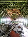 An abandoned aircraft in Bangkok, Thailand.jpg
