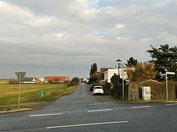 an Der Wiese in Ahrensfelde