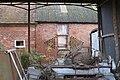 An old and an older barn, Goodrest Farm (1) - geograph.org.uk - 1584768.jpg