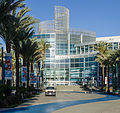 Anaheim Convention Center Back view 2013.jpg
