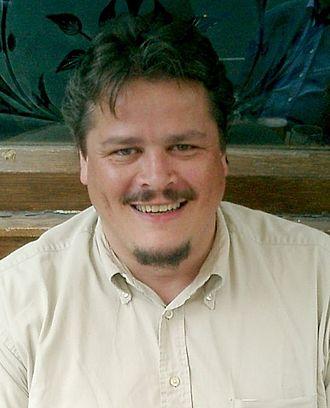 Operation Clambake - Andreas Heldal-Lund, founder of Operation Clambake.