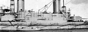 120mm 45 caliber Pattern 1892 - Image: Andrei Pervozvannyy 1915 1916guns