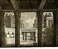 Anfiteatro Babilonese, bozzetto di Antonio Basoli per Semiramide riconosciuta di Giacomo Meyerbeer (1820) - Archivio Storico Ricordi ICON011801.jpg