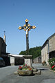 Angles (Tarn) la Souque croix.jpg