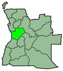 Kwanza Sul