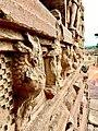 Animal figures on Durga Temple.jpg