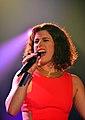 Ann Sophie – Unser Song für Österreich Clubkonzert - Probetag 2 03.jpg