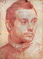 Annibale Carracci - Retrato de homem.jpg