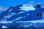 Another spectacular cruise northward along the NW coast of the Antarctic Peninsula. (25893549062).jpg