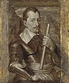 Anthonis van Dyck (Werkstatt) - Albrecht von Wallenstein - 84 - Bavarian State Painting Collections.jpg