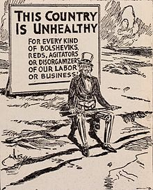 Industrial Workers of the World - Wikipedia