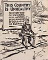 Anti-socialist propaganda WWI (cropped).jpg