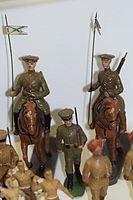 Antique toy soldier British lancers (24580125484).jpg