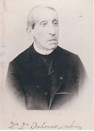 Antonio Lubin