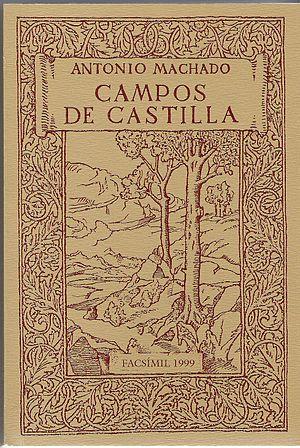 Campos de Castilla cover