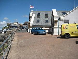 Appledore Lifeboat Station - Image: Appledore Lifeboat Station geograph.org.uk 1360004