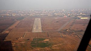 Arad International Airport - Arad airport