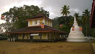 Aramanapola Raja Maha Vihara