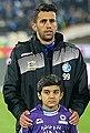Arash Rezavand, Esteghlal FC vs Shahin Bushehr FC, 14 December 2019.jpg