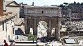 Arch of Septimius Severus, Rome - panoramio.jpg