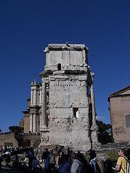 Arch of Septimius Severus (Rome) 5.jpg