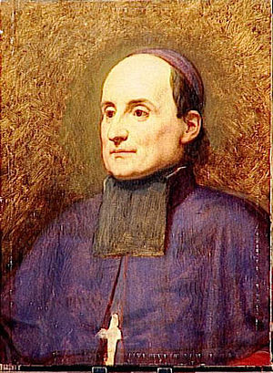 Marie-Dominique-Auguste Sibour - Archbishop Sibour