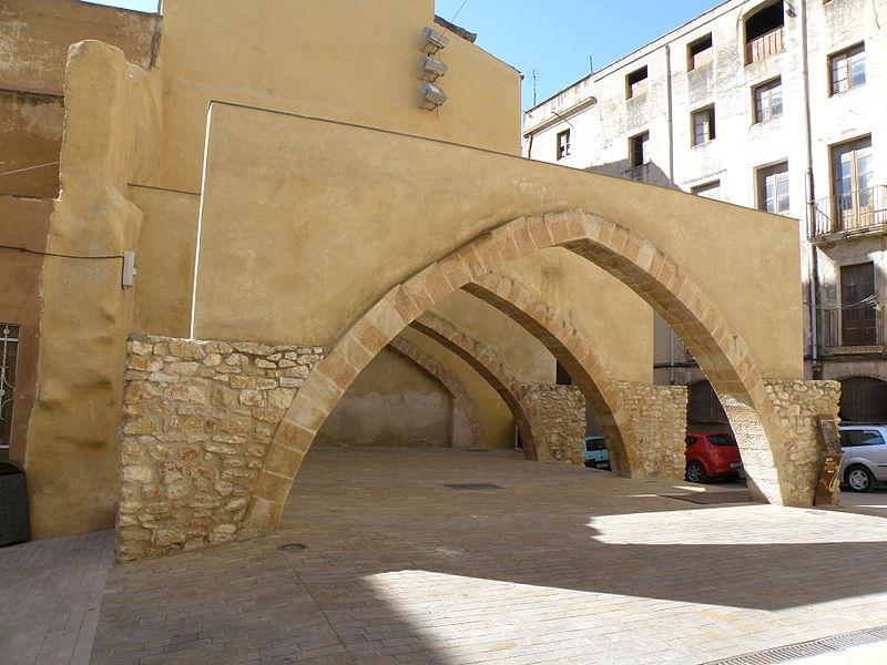 Arcs del Celler del Paborde 03.JPG
