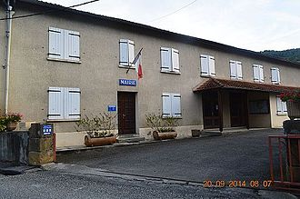 Argein - The Town Hall