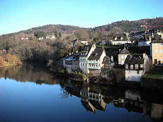 Argentat-sur-Dordogne Commune in Nouvelle-Aquitaine, France