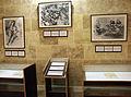 Armenian Genocide memorial of Der Zor, the museum2.jpg