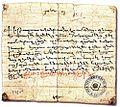 Armenian document dated 7 January 1314.jpg